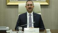 Adalet Bakanı Gül: Hakim ve savcıların itibarını koruyacağız