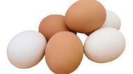 Ağustos ayının zam şampiyonu yumurta