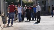 Ülkelerine bayramlaşmaya giden Suriyeliler dönmeye başladı
