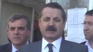 Ahmet Eşref Fakıbaba: Erkek olan yolsuzluk yapsın