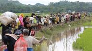 BM'den Arakan'la ilgili flaş çağrı