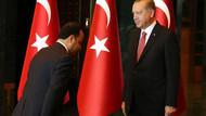 AYM Başkanı Arslan'dan Erdoğan'lı fotoğrafa açıklama: Hakaret