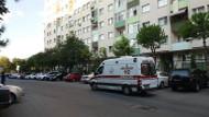 Ataköy'de polisi alarma geçiren olay