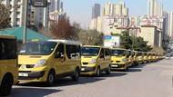 Son dakika: İstanbul'da taksi ve dolmuş ücretlerine zam yapıldı