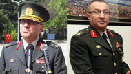 FETÖ'den tutuklu tuğgeneral İsmet Gökhan Gülmez serbest bırakıldı