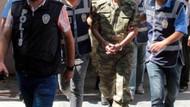 Darbeci askerlere ağırlaştırılmış müebbet hapis cezası