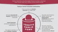 Son dakika: Türkiye Varlık Fonu Başkanı Mehmet Bostan görevden alındı