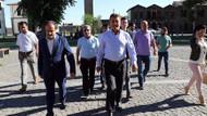Mustafa Sarıgül, Akşener'in partisine mi katılıyor?