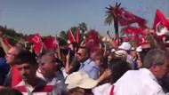 Yıldırım ile Kocaoğlu geriliminin ardından İzmir'de hareketli anlar