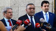 Sezgin Tanrıkulu'ndan soruşturma açıklaması: Erdoğan hedef gösterdi