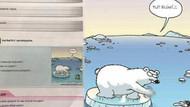 Ders kitabındaki karikatüre bir tepki de Selçuk Erdem'den: İzin almazsanız