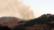 Çatışma aralıklarla devam ediyor: 1 PKK'lı öldürüldü
