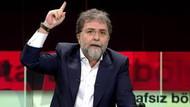Ortalık karıştı: Ahmet Hakan 'havuz'dan sıçradı! Tartışma iyice büyüdü!