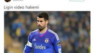 Volkan Demirel'i ti'ye aldılar: Taze gol yemiş Volkan Demirel suratı