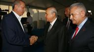 İttifak kulisi: AKP 2019'da tek listeyle, MHP ayrı listeyle girelim diyor