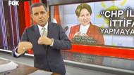 Fatih Portakal'dan Meral Akşener'e: Vaatler havada kalıyor