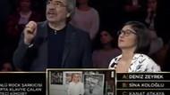 Sina Koloğlu Milyonluk Resim'de soru oldu