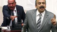 Sırrı Süreyya Önder'den Hasip Kaplan'a sert yanıt: Tükürülecek değersizlikte