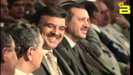 Fehmi Koru'dan Erdoğan Gül savaşına çarpıcı yorum