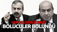 Aydınlık'tan HDP'deki krize şok manşet: Bölücüler bölündü