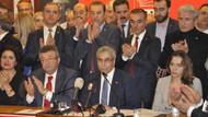 CHP'de Cemal Canpolat yeniden başkanlığa aday