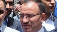 Bekir Bozdağ'dan flaş erken seçim açıklaması