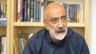 Cumhurbaşkanı'na hakaret suçlamasıyla yargılanan Ahmet Altan'a 7 bin lira para cezası