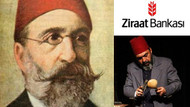 Ziraat Bankası, kurucusunu boğazlatan Abdülhamid'in oyununa sponsor oldu