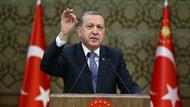 Erdoğan AKP'li vekilleri neden uyardı? Davutoğlu detayı