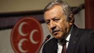Celal Adan: MHP'yi sorgulamaya CHP'nin gücü yetmez