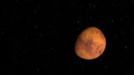 Mars yüzeyinde buzul tabakalar bulundu