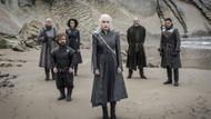 Emilia Clarke Game of Thrones'un final sezonundan tüyolar verdi