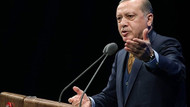 Erdoğan, Elazığ'da Nihal Atsız'ın Kahramanların Ölümü şiirini okudu