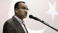 Bozdağ: AYM'nin beraat kararı verme yetkisi yok