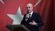 Numan Kurtulmuş: Benim bildiğim Abdullah Gül cumhurbaşkanı adayı olarak çıkmaz
