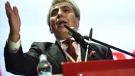 CHP Kongresinde başkan adayları Kaftancıoğlu ve Canpolat konuştu