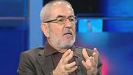 Ali Rıza Demircan: Tarikatların yüzde 80'i İslam'a zarar veriyor
