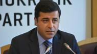 Selahattin Demirtaş: Hiç kimse Erdoğan'dan daha iyi tek adam olamaz