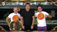 Acun'dan Beyaz Show'da Gupse'ye sürpriz mesaj