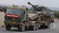 Afrin harekatının detayları belli oldu! Afrin'e eş zamanlı operasyon
