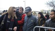 Yunan basını: MİT ve EYP ajanları birbirine silah çekti