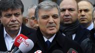 Hilal Kaplan: AYM'nin skandal kararının arkasında Abdullah Gül var