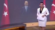 NTV spikeri Burcu Kaya'nın zor anları: O cümlede takılınca..