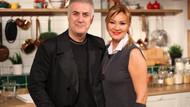 Tamer Karadağlı Pınar Altuğ'un mutfağına konuk oluyor