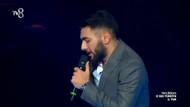 Ozan Ahmedov O Ses Türkiye'de çocukluk aşkı için gözyaşı döktü