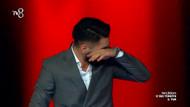 Ozan Ahmedov kavuşmadığı aşkı için söyledi stüdyo yıkıldı