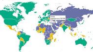 Freedom House, Türkiye'yi özgür olmayan ülkeler kategorisine aldı