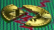 Bitcoin çok sert düştü! Bitcoin fiyatı ne kadar oldu?