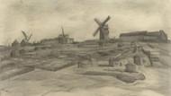 Van Gogh'un sürpriz bir resmi daha ortaya çıktı