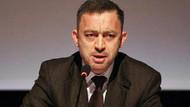 Ümit Kocasakal CHP Genel Başkanlığı'na aday oldu! Ümit Kocasakal kimdir?